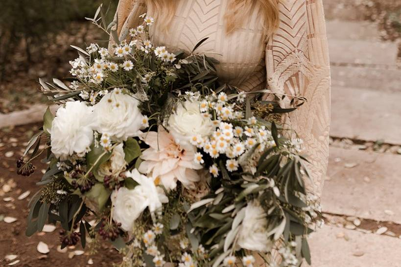 Bride MK