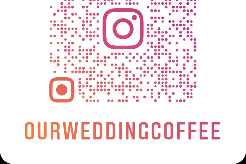 Follow us on IG for the latest