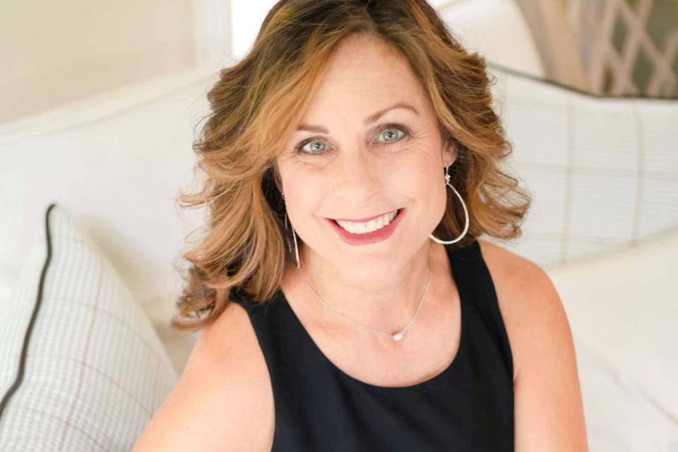 Vivian Schneider, owner