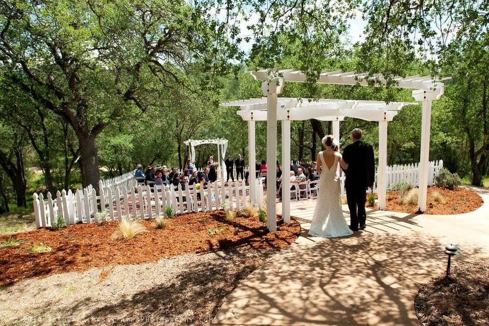 Wedding Amphitheatre