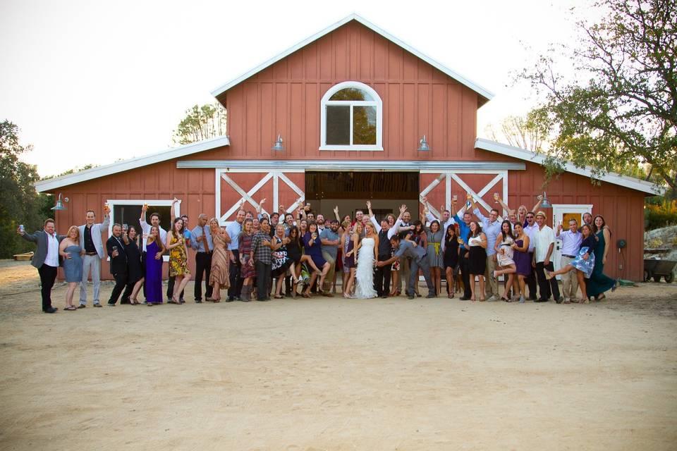 Oak Creek Ranch