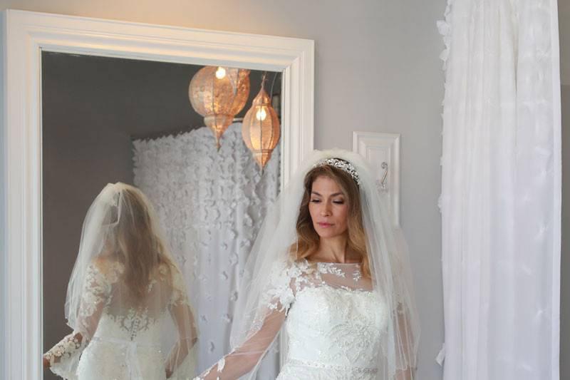 Sofia Bella Bridal