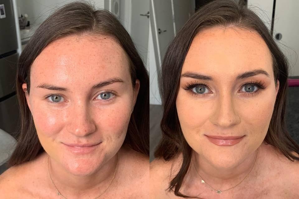 Makeup Jules