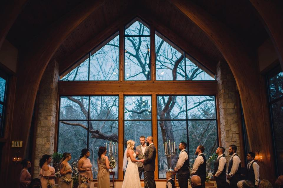 Thunderbird Chapel