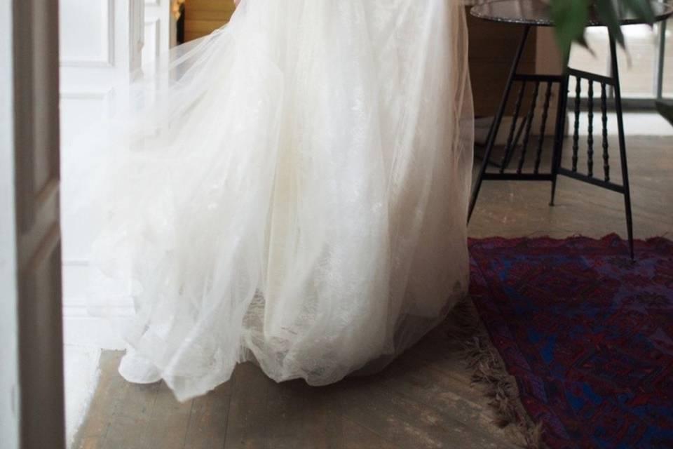Dress from sochi russia