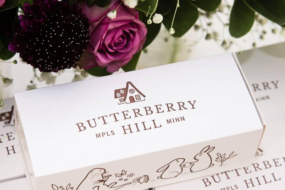 Butterberry Hill