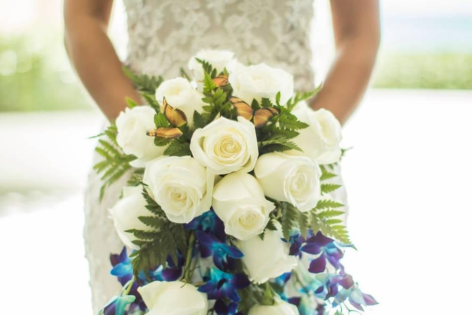 Accent Bouquet