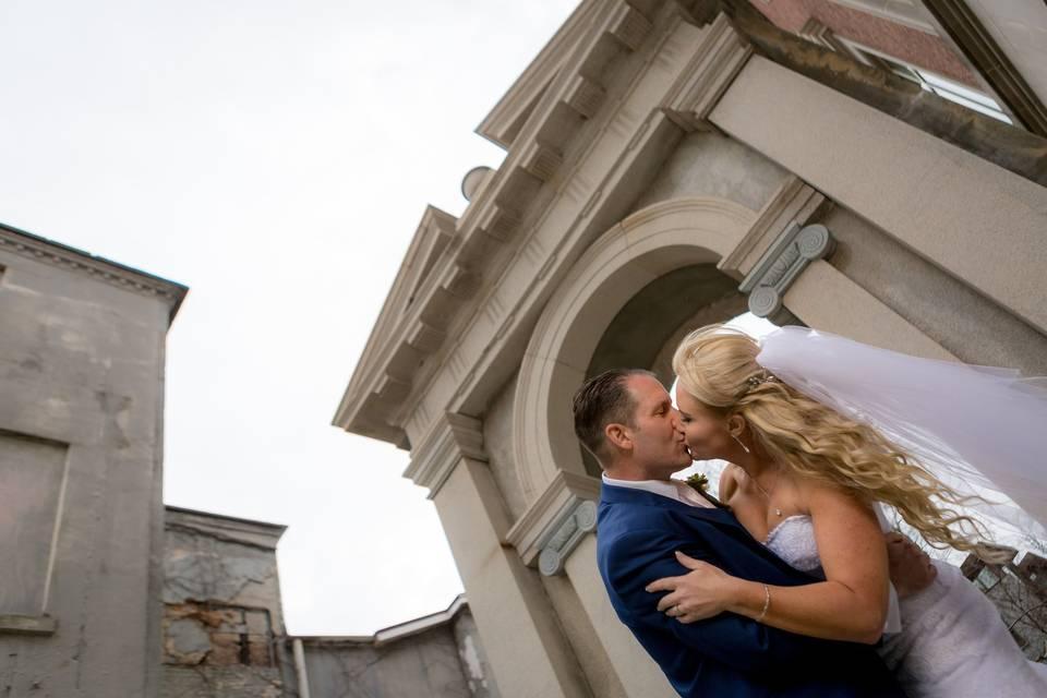 Complete Weddings + Events Charleston