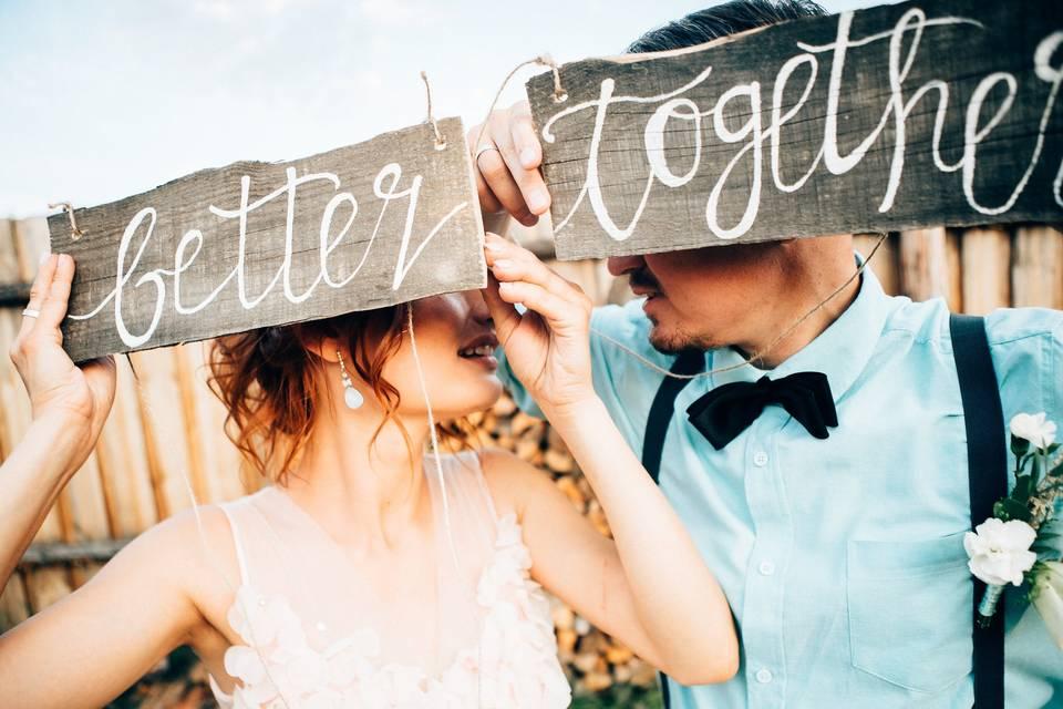 JNF Weddings