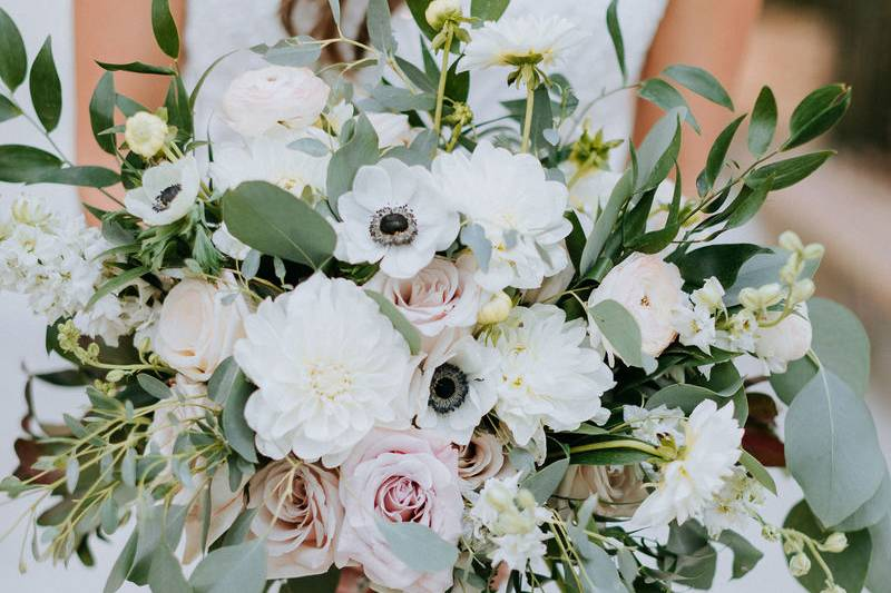 Design House Weddings and Events