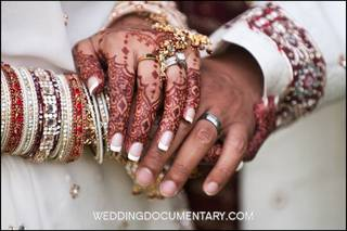 Wedding Documentary Photography and Videography
