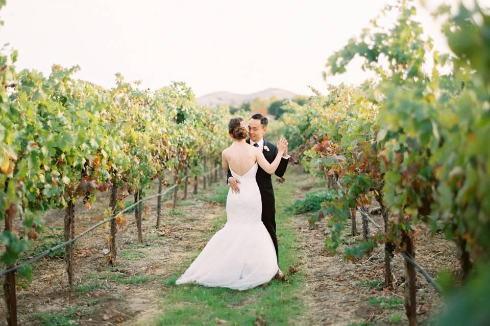 Robin Jolin Weddings