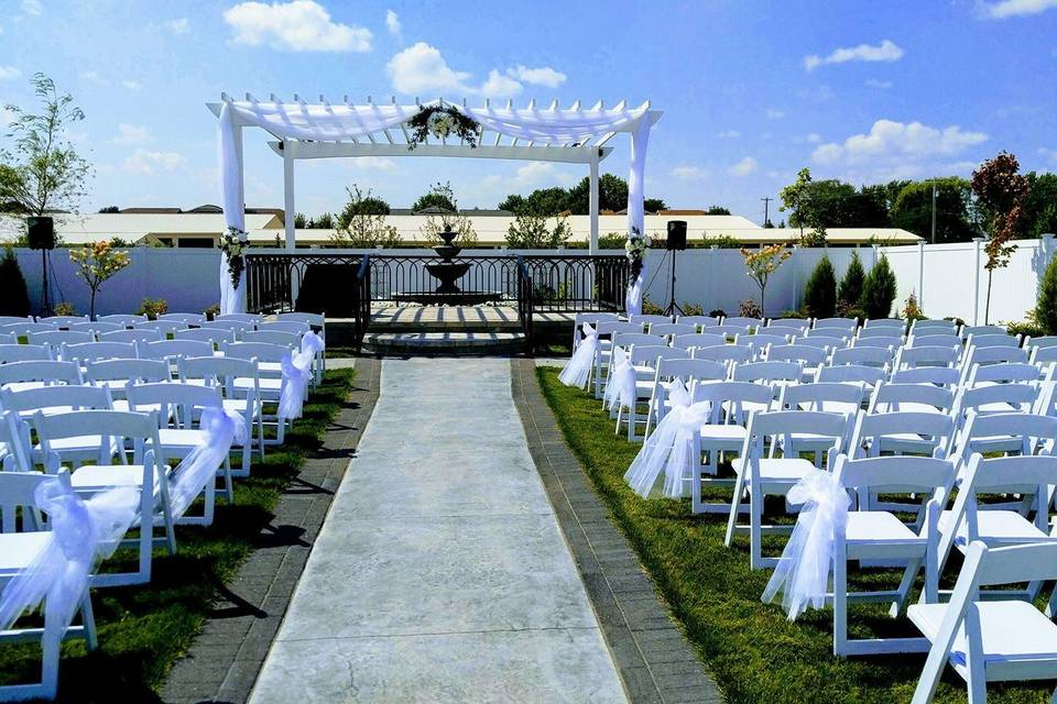La Sure's Banquet Hall & Catering