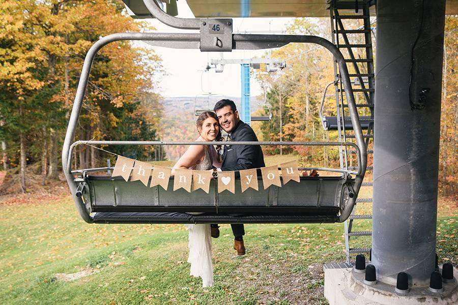 Chair lift service