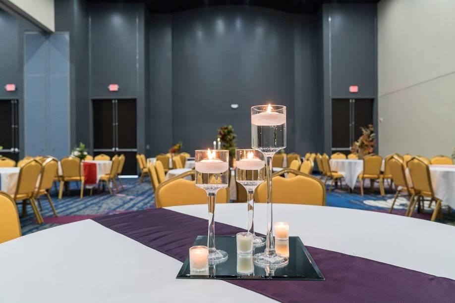 CenterPointe Event Center