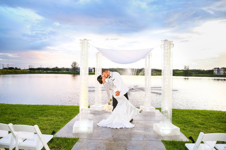 Miami Event Photo Booth Rental