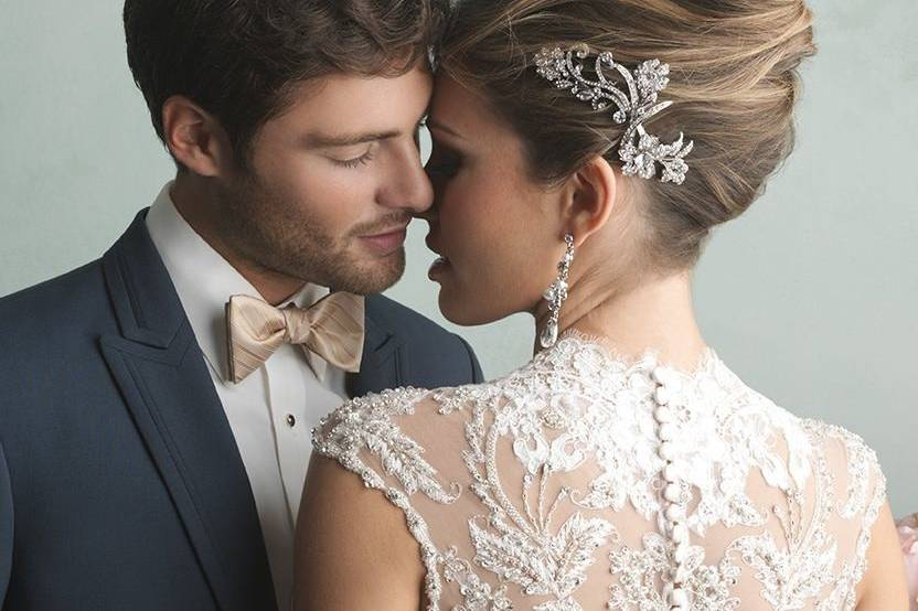A Bride's Time Bridal and Formalwear
