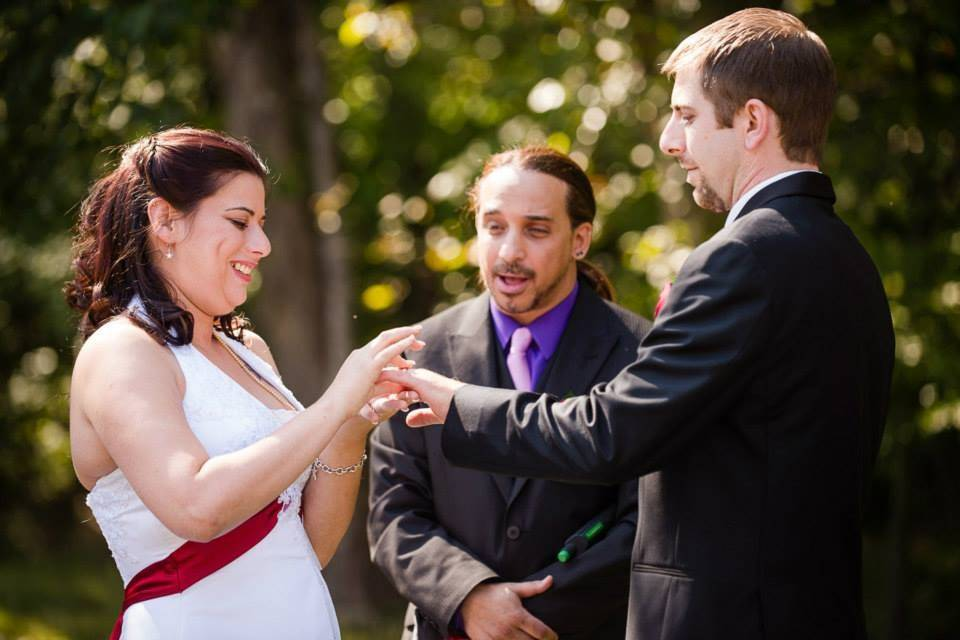 Wedding Bells Marriage Services