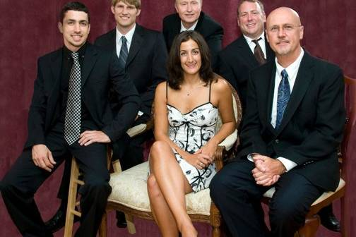 Boston & Cape Cod MA Wedding Reception Music - PhreshAct Band