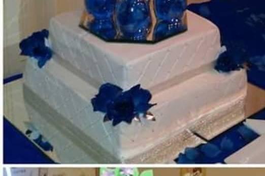 Ginny B's Cakes LLC