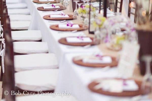 Mile Marker Wedding and Events By Jill