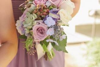 Centerpiece Napa Valley Wedding Florist