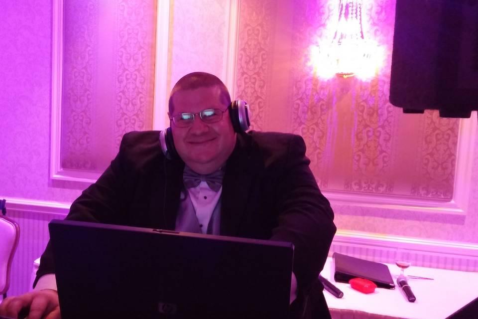 DJ Tony Flash