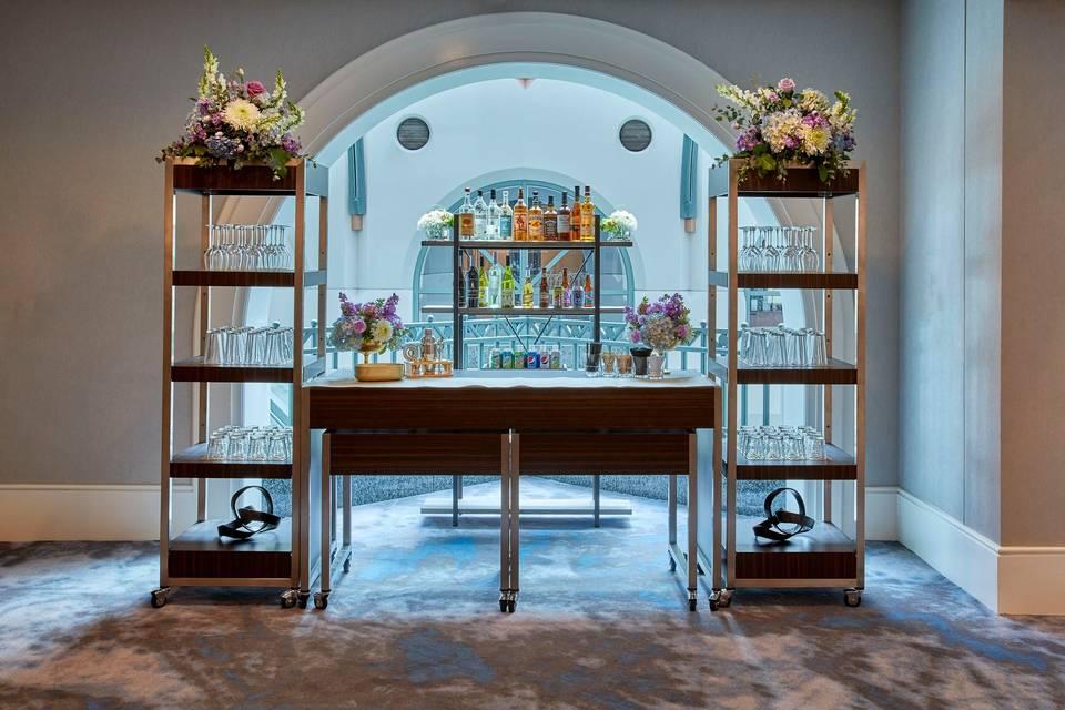 Foyer Bar