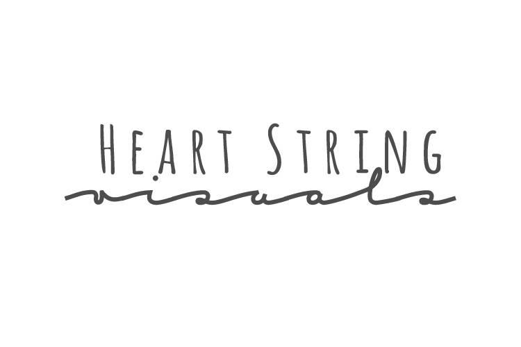 Heart String Visuals