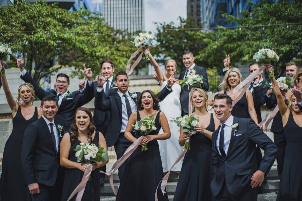 Jubilee Weddings and Events