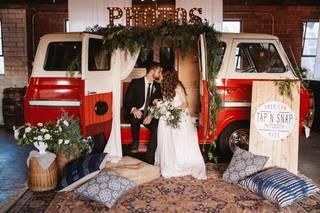 Tap N Snap Van Photo Booth