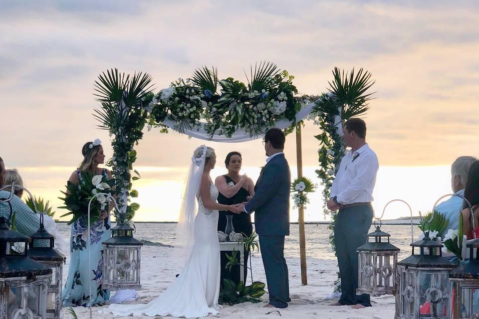 Bella Weddings by the Sea