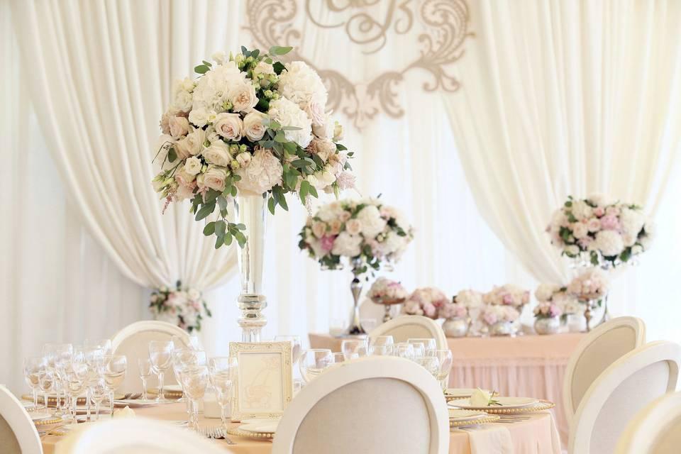 iHEARTU Weddings & Events, LLC.