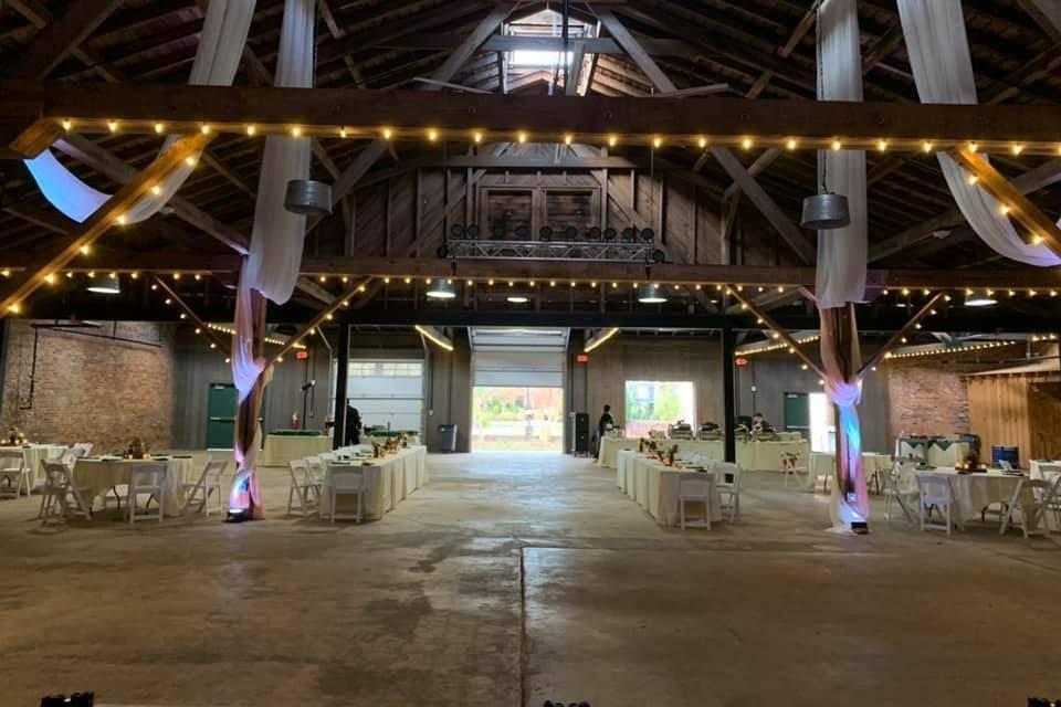 A-List Event Production