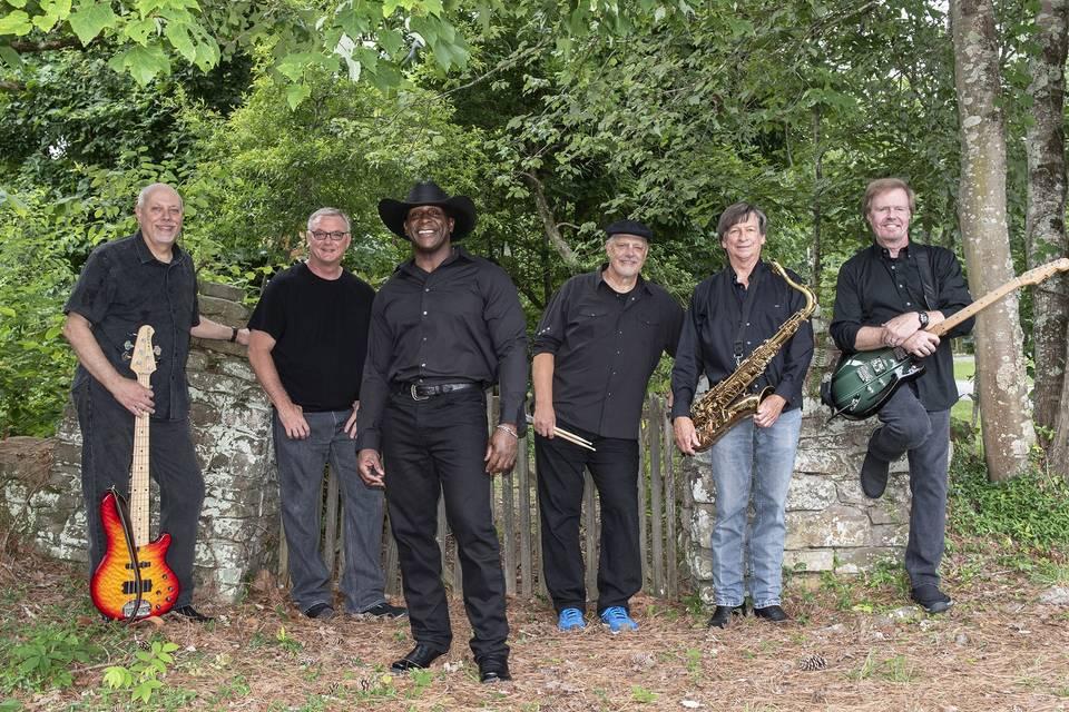 Black Sedan Band