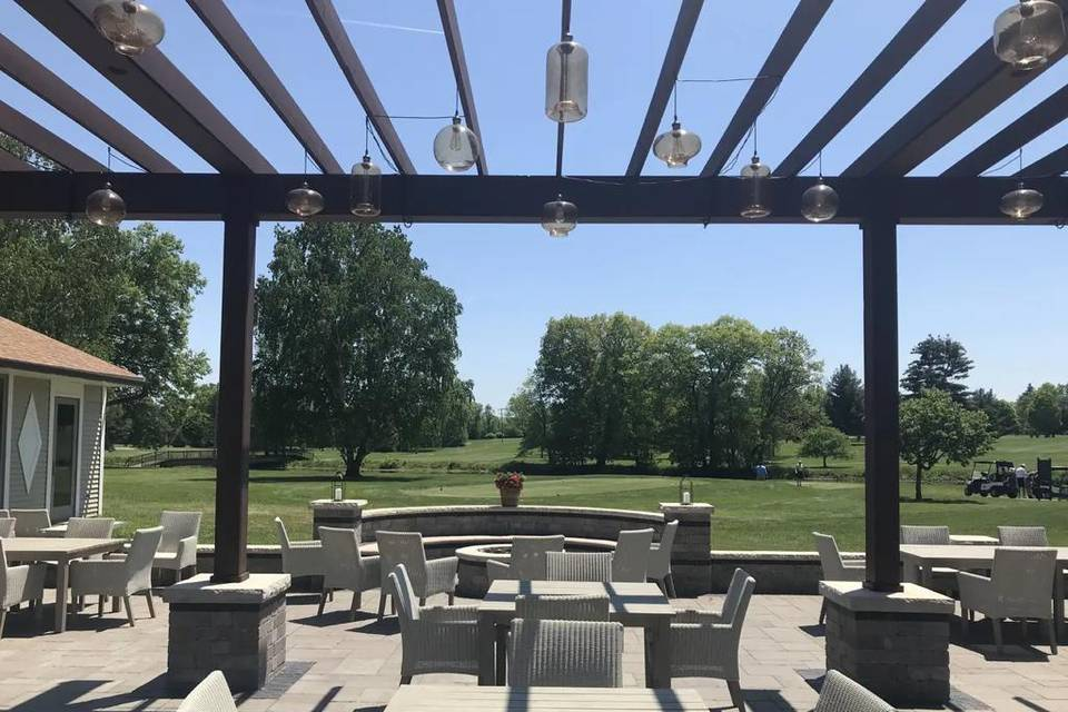 The Patio at Otterkill