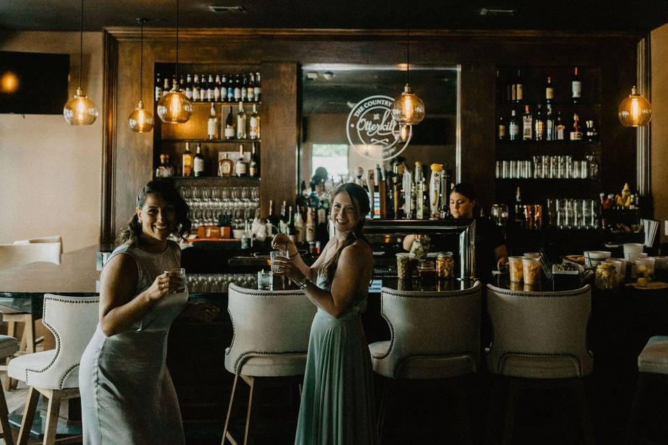Otterkill Bar