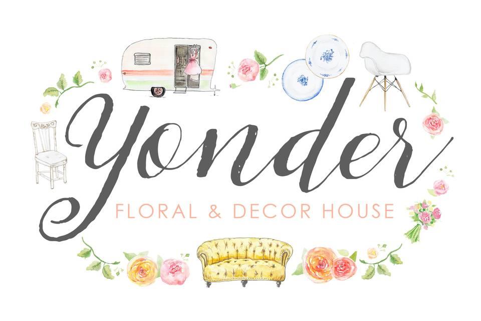 Yonder - Floral & Decor House