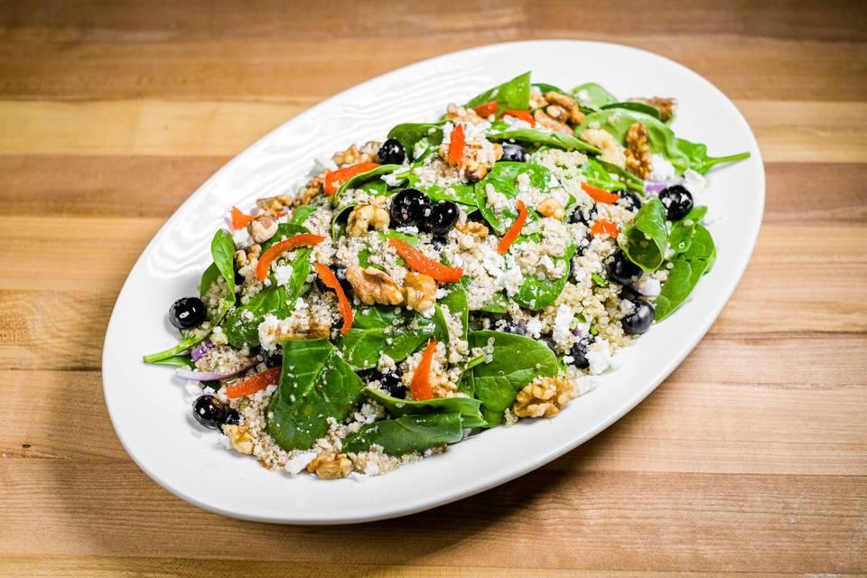 Super Foods Salad
