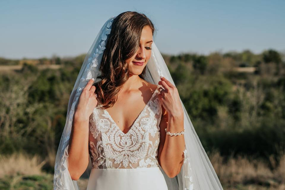 Dallas Bridal