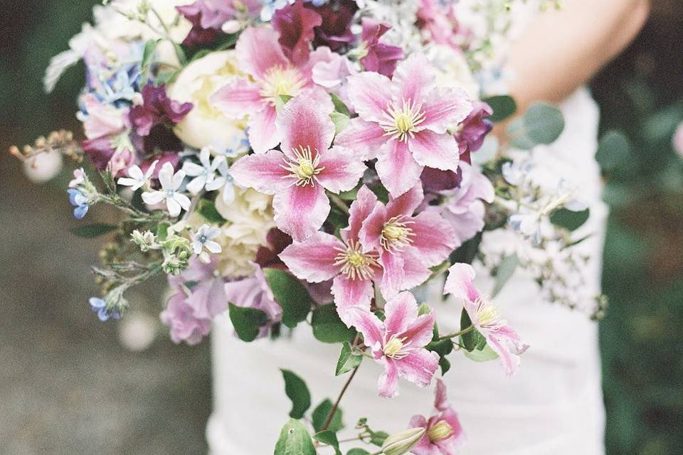 En Fleur Event Design