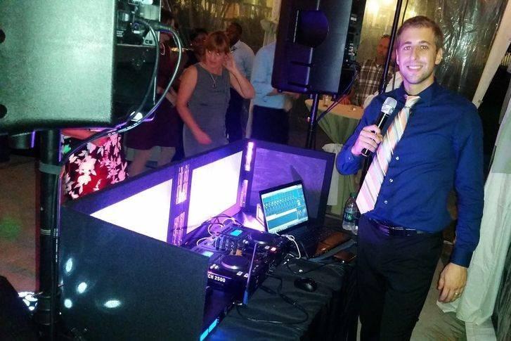 Nathan's DJ Service