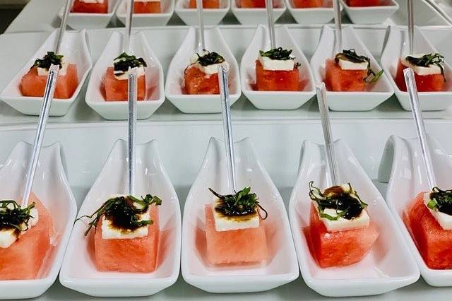 Market Table Catering & Events