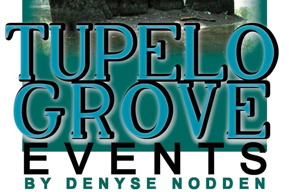 Tupelo Grove Events