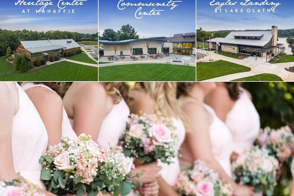 Venues at 061 – City of Olathe