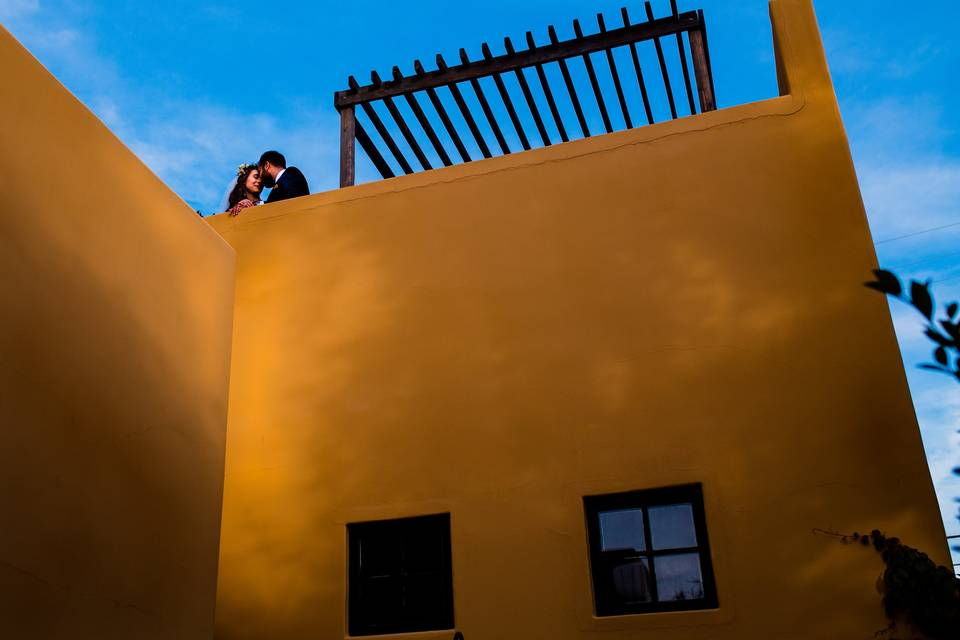 Scottsdale Elopement