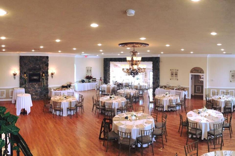 Gianni's Catering & Event Venue