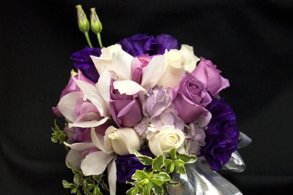 Watkins Flowers