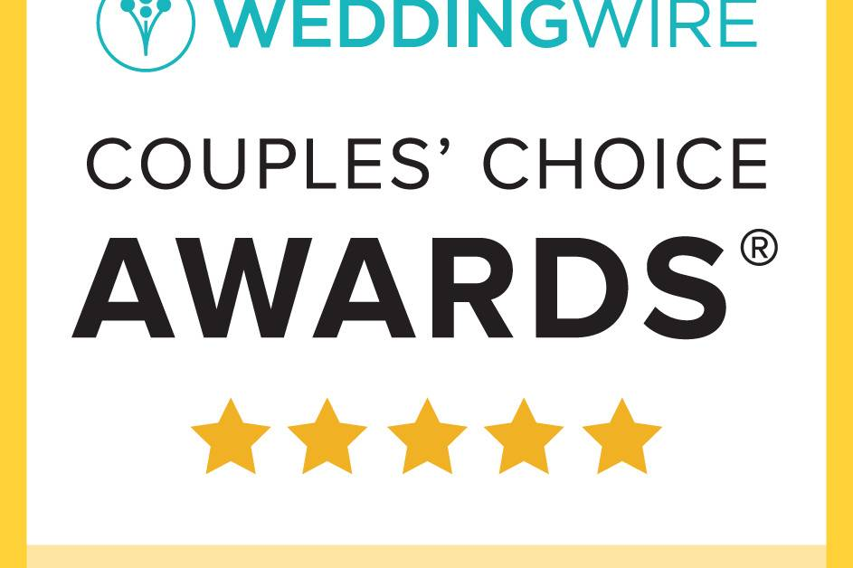 Won 2021 Couples' Choice