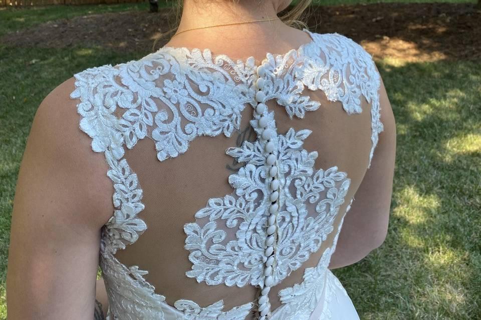 S&S Bridal Designs
